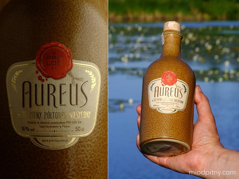 Półtorak Aureus