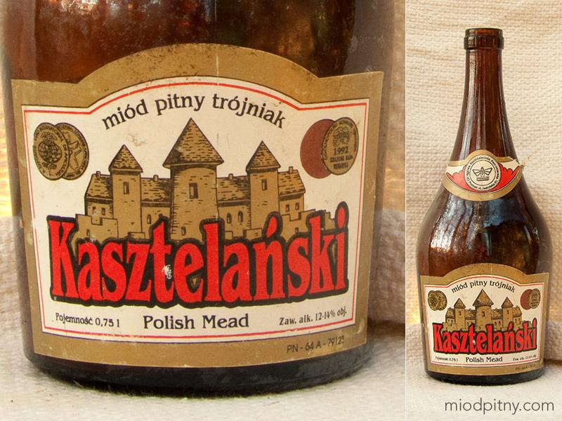 Trójniak Kasztelański