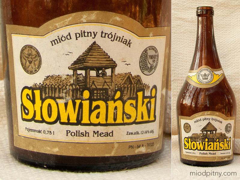 Trójniak Słowiański