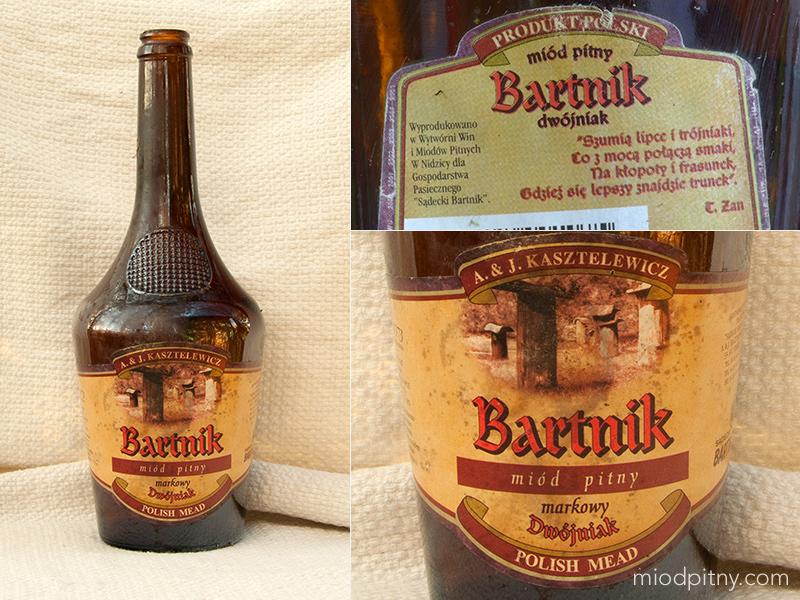 Dwójniak Bartnik