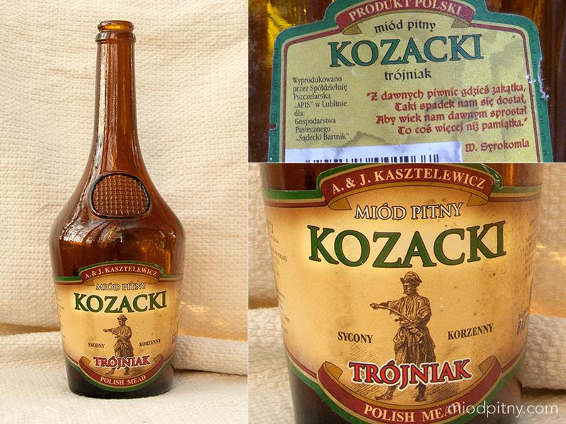Trójniak Kozacki