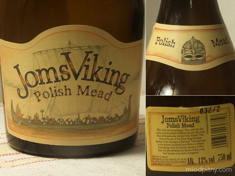 Trójniak Joms Viking