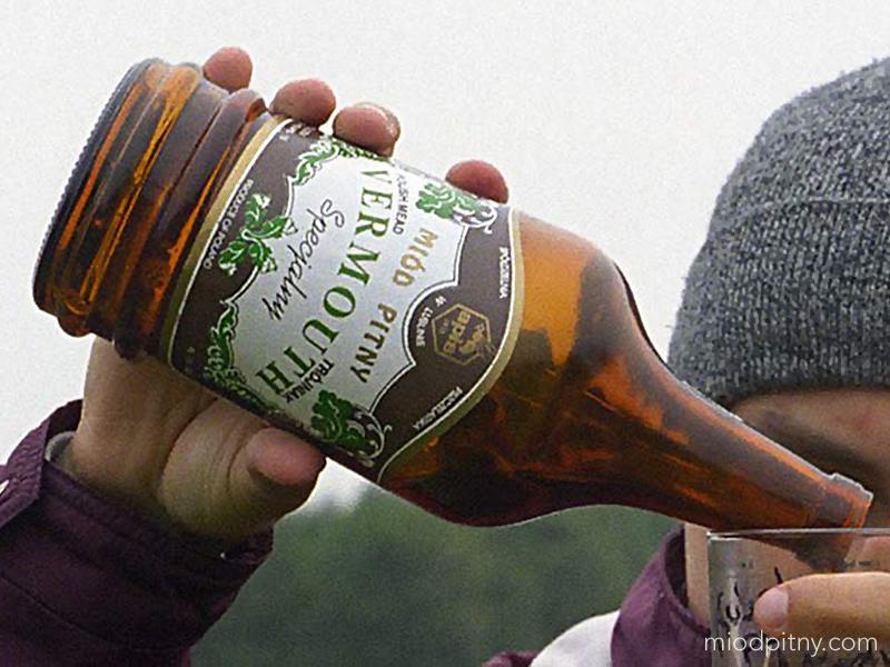 Trójniak Vermouth