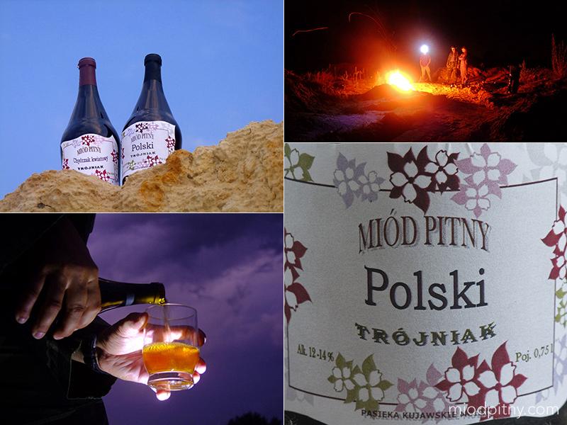 Trójniak Polski