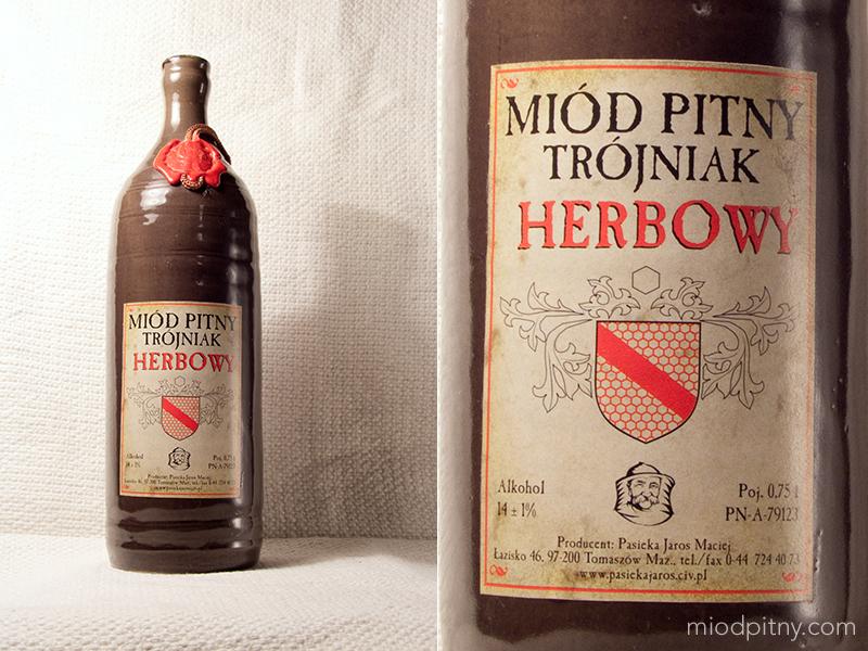 Trójniak Herbowy