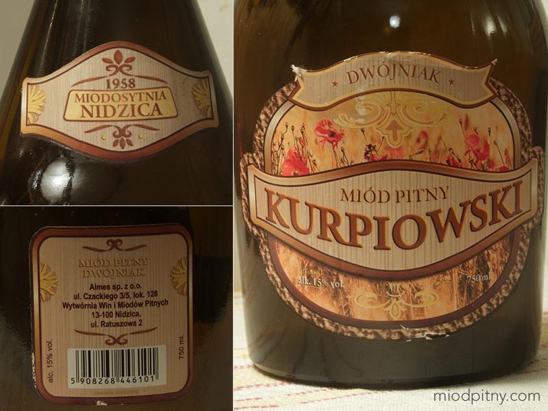 Dwójniak Kurpiowski